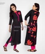 Pinkstich New Dresses 2013 For Eid-Ul-Azha8