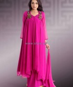 Popular Style Embroidered Dresses 2013 For Girls1