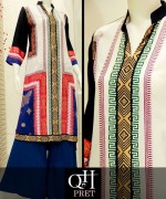 QnH Autumn Dresses 2013 for Women and Girls 002