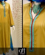 QnH Autumn Dresses 2013 for Women and Girls 004