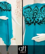 QnH Autumn Dresses 2013 for Women and Girls 005