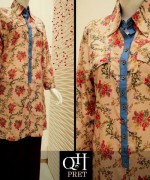 QnH Autumn Dresses 2013 for Women and Girls 007