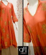 QnH Autumn Dresses 2013 for Women and Girls 008