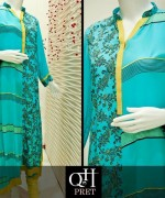 QnH Autumn Dresses 2013 for Women and Girls 010