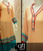 QnH Autumn Dresses 2013 for Women and Girls 011