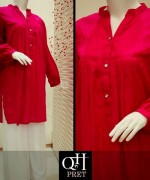 QnH Autumn Dresses 2013 for Women and Girls 012