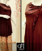 QnH Autumn Dresses 2013 for Women and Girls 013