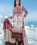 Rashid Textiles Khaddar Collection 2013 For Girls 005