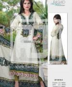 Rashid Textiles Khaddar Collection 2013 For Women 011