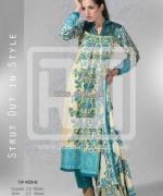 Rashid Textiles Khaddar Collection 2013 For Women 012