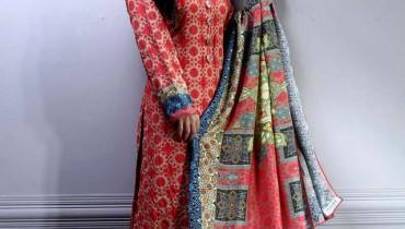 Resham Ghar Fall Winter Collection 2013 For Women-1