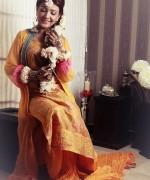 Resham Revaj Bridal Dresses 2013 for Women 003