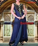 Rubashka Fashion Eid Dresses 2013 For women 10