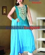 Rubashka Fashion Eid Dresses 2013 For women 11