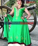 Rubashka Fashion Eid Dresses 2013 For women 12