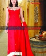 Rubashka Fashion Eid Dresses 2013 For women 13