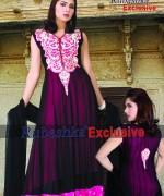 Rubashka Fashion Eid Dresses 2013 For women 2