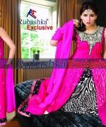 Rubashka Fashion Eid Dresses 2013 For women 3
