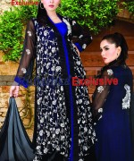 Rubashka Fashion Eid Dresses 2013 For women 4