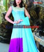 Rubashka Fashion Eid Dresses 2013 For women 6
