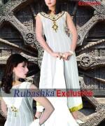 Rubashka Fashion Eid Dresses 2013 For women 8