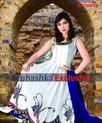 Rubashka Fashion Eid Dresses 2013 For women 9