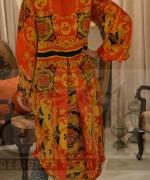 Sajh Eid Ul Azha Collection 2013 For Women  001