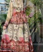 Sajh Eid Ul Azha Collection 2013 For Women 002
