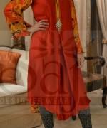 Sajh Eid Ul Azha Collection 2013 For Women 0020
