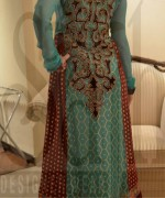Sajh Eid Ul Azha Collection 2013 For Women 003