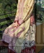 Sajh Eid Ul Azha Collection 2013 For Women 008
