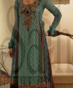 Sajh Eid Ul Azha Collection 2013 For Women 011