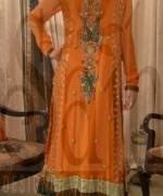Sajh Eid Ul Azha Collection 2013 For Women 015