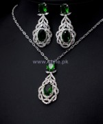 Sakina Jewelery Party Wear Jeweleries 2013 For Girls1