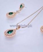 Sakina Jewelery Party Wear Jeweleries 2013 For Girls2