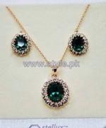 Sakina Jewelery Party Wear Jeweleries 2013 For Girls3