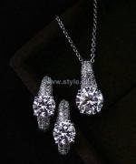 Sakina Jewelery Party Wear Jeweleries 2013 For Girls4