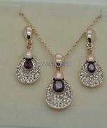 Sakina Jewelery Party Wear Jeweleries 2013 For Women5