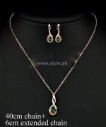 Sakina Jewelery Party Wear Jeweleries 2013 For Women6