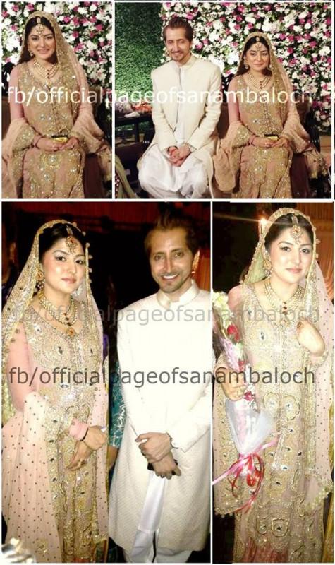 Sanam Baloch Walima Pix 5 475x800 celebrity gossips