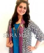 Sara Maniya Autumn Collection 2013 For Women 0011