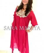 Sara Maniya Autumn Collection 2013 For Women 003