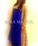 Sara Maniya Autumn Collection 2013 For Women 004