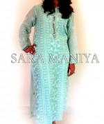Sara Maniya Autumn Collection 2013 For Women 005