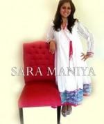 Sara Maniya Autumn Collection 2013 For Women 006
