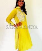 Sara Maniya Autumn Collection 2013 For Women 007