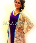 Sara Maniya Autumn Collection 2013 For Women 008