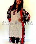 Sara Maniya Autumn Collection 2013 For Women 009
