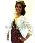 Sara Maniya Autumn Collection 2013 For Women 012