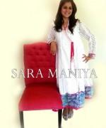 Sara Maniya Autumn Collection 2013 For Women 013